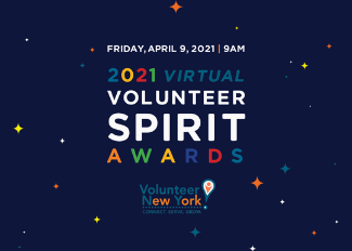 Volunteer Spirit Awards