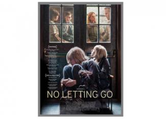 Westchester Premiere of No Letting Go